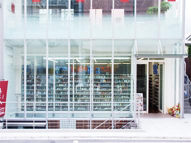 東京で行くべきスニーカショップ6選!【TOKYO SNEAKERS】